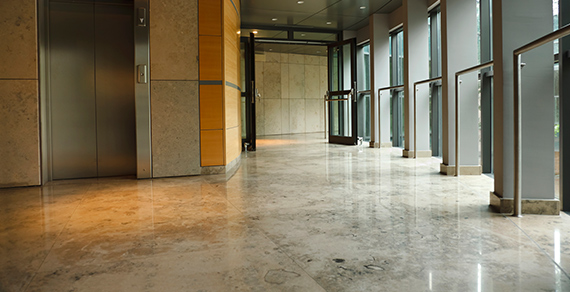 Concrete Floor Polishing San Jose