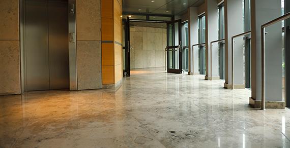 Concrete Floor Polishing San Jose